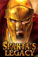 sparta's legacy