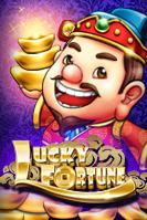 เล่นสล็อตออนไลน์ lucky fortune เล่นฟรีไม่ต้องฝาก